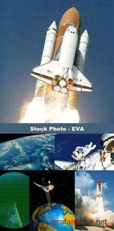 Stock Photo - EVA