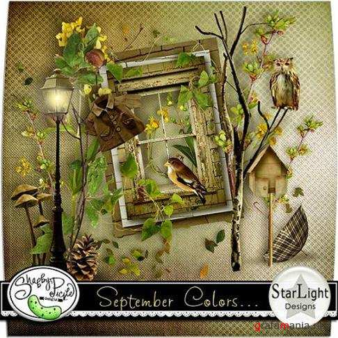 "�����-����� ""����� ��������"" (September colors)"