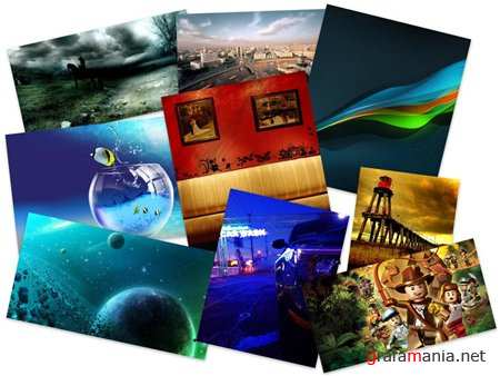 50 Best Creative HD Wallpapers