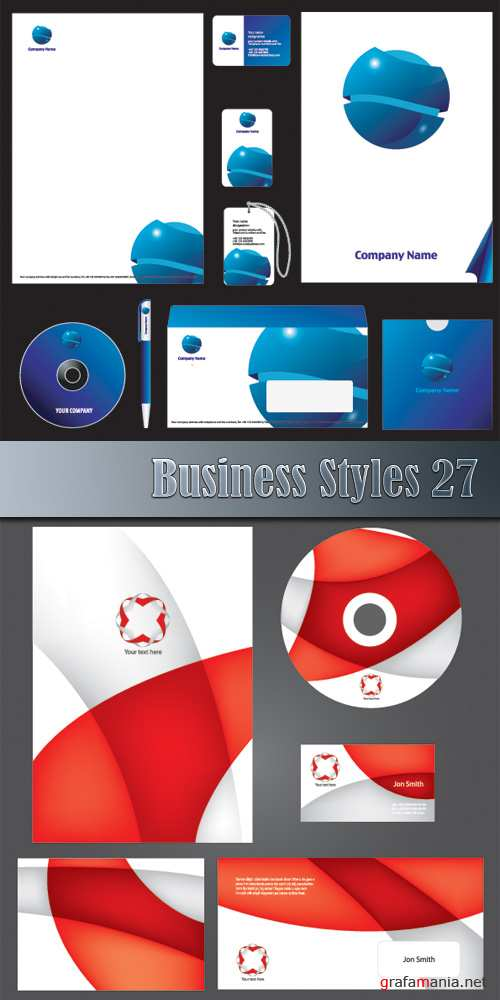 Business Styles 27