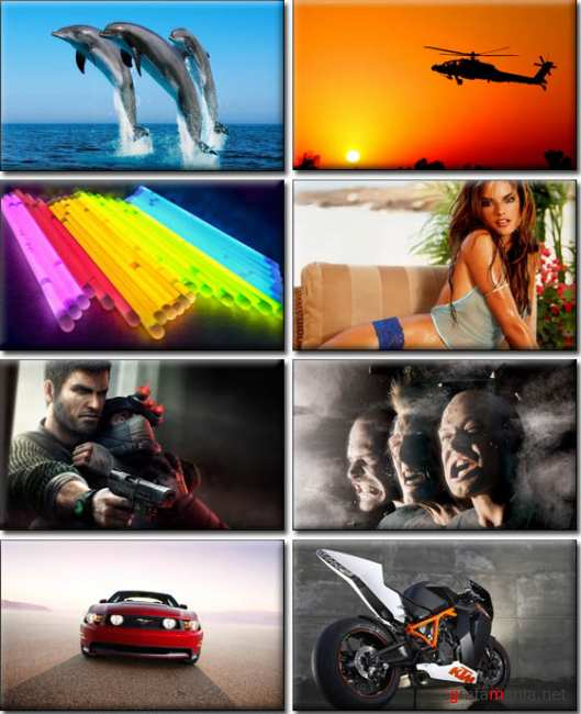 Best Mixed Wallpapers Pack (86)