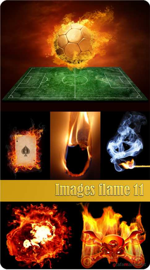 Images flame 11