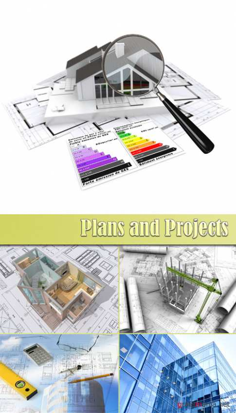 Plans and Projects