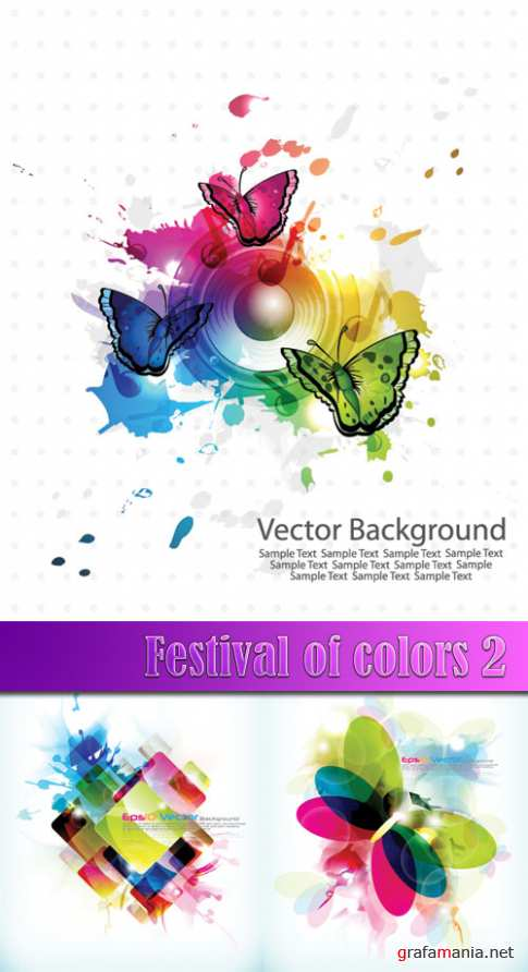 Festival of colors 2