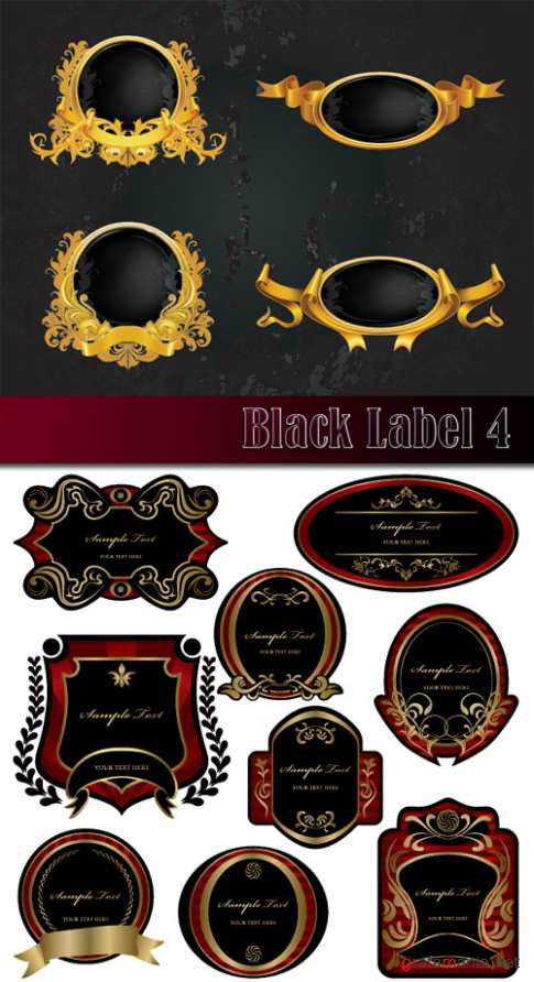Black Label 4