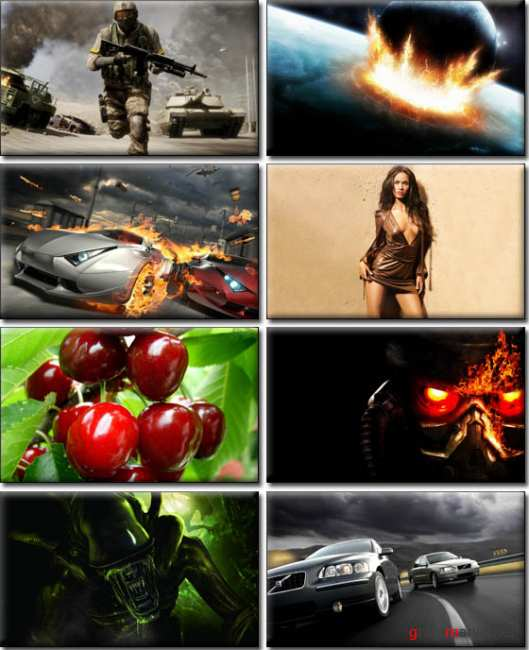 Best Mixed Wallpapers Pack (92)