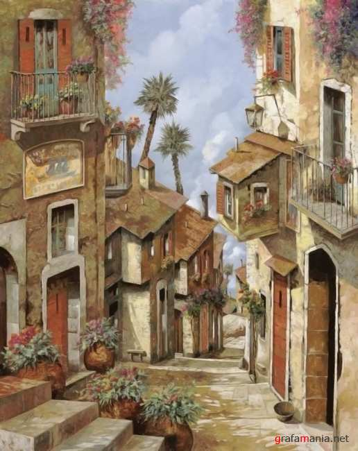 Images by Guido Borelli