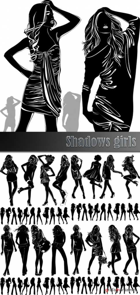 Shadows girls