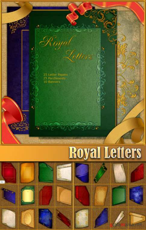 Royal Letters