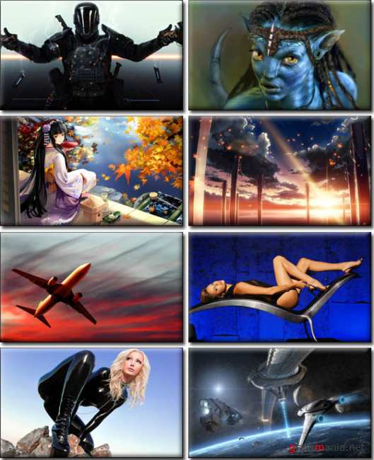 Amazing Desktop Wallpapers (72)