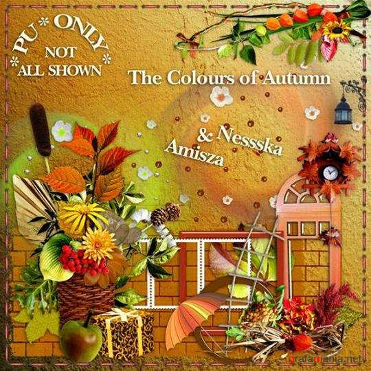 ����� ����� -����� ����� (The Colours of Autumn)