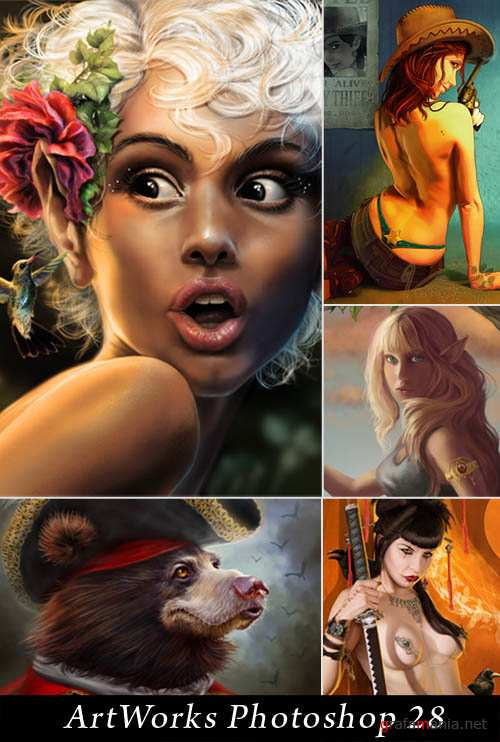 ArtWorks Photoshop 28
