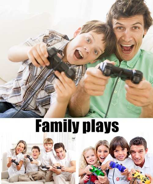 Family plays