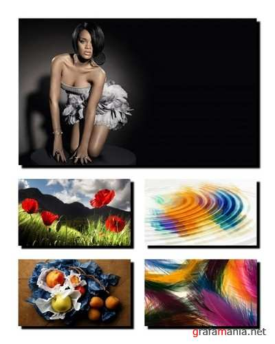 Beautiful Mixed Wallpapers Pack36