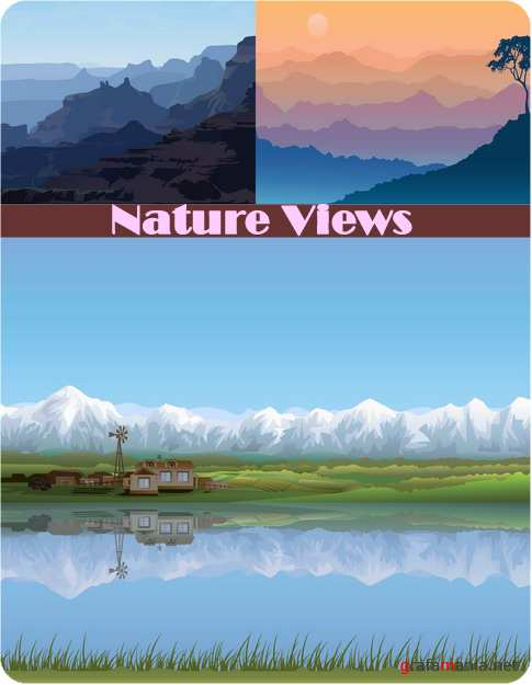 Nature Views 34