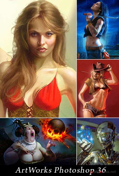 ArtWorks Photoshop 36