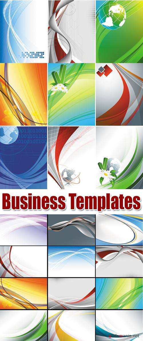 Business Cards Templates
