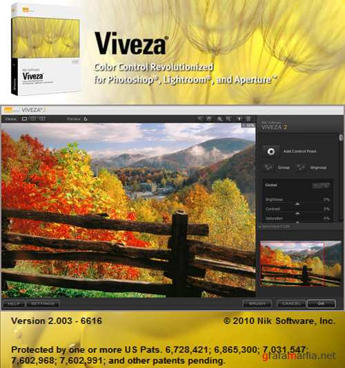 Nik Software Viveza 2.003-6616