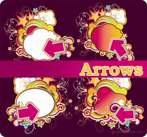��������� ������� - Collection of arrows