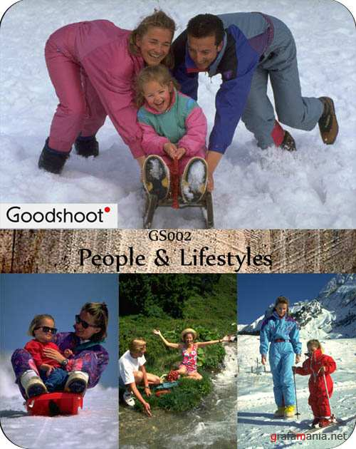 GS002  People & Lifestyles