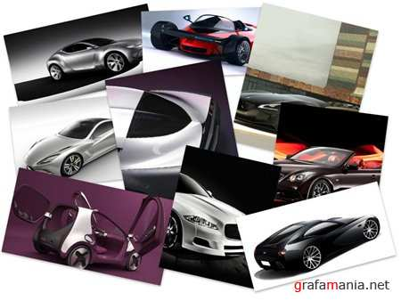 80 Amazing Prototype and Concept Cars Wallpapers