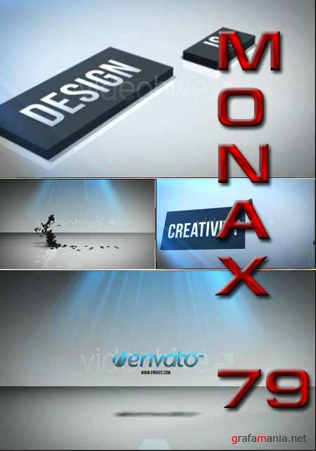 Videohive After Effects Project Design Logo Intro 125374