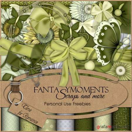 �����-����� - Fantasy moments: Time for Romance