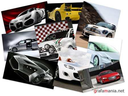 80 New Amazing Cars Wallpapers