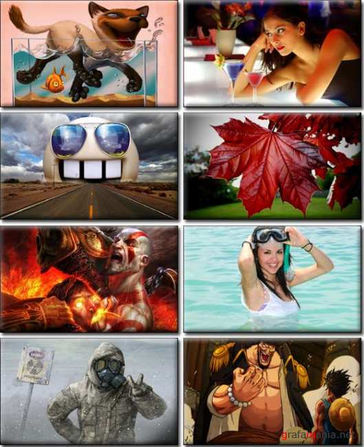 Best Mixed Wallpapers Pack (97)