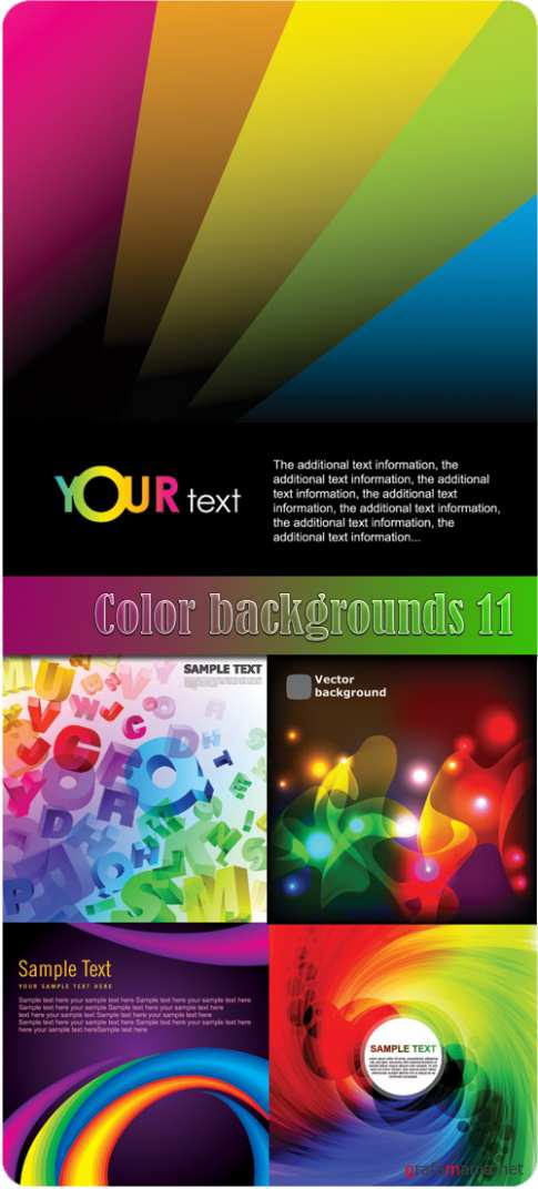 Color backgrounds 11