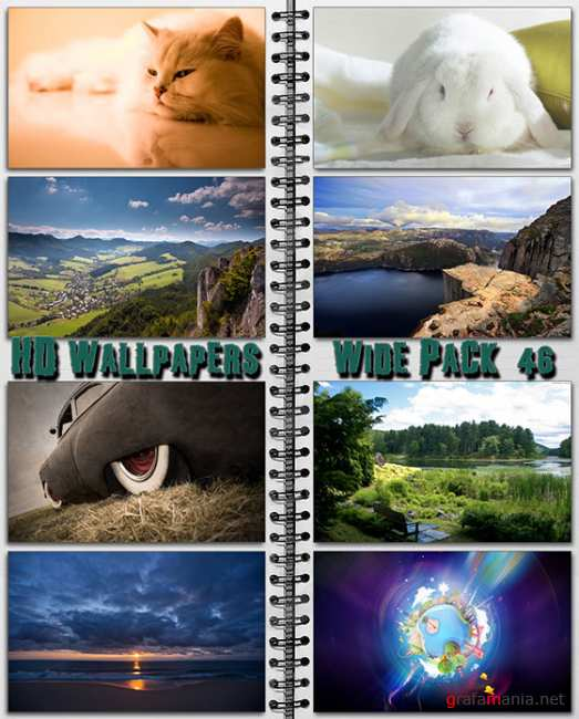 HD Wallpapers Wide Pack �46