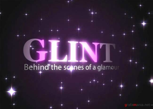 Ae Project - Glint