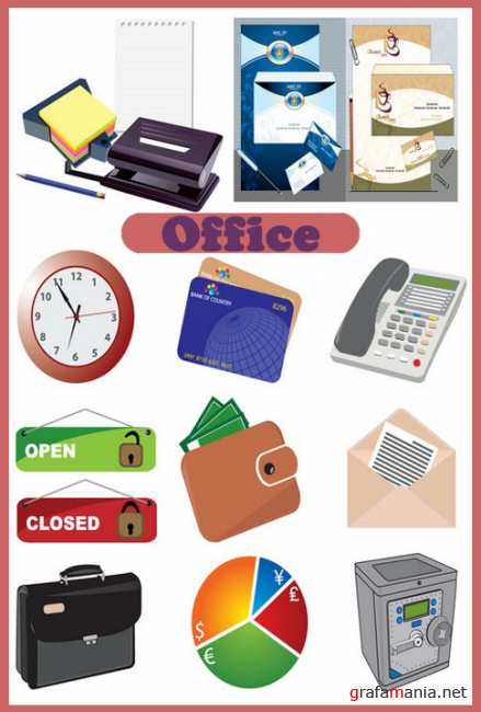 Office Icons 34