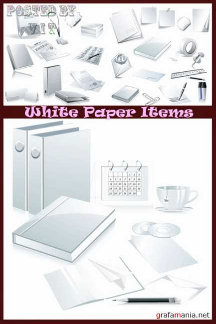 White Paper Items 12