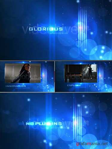 Videohive - Glorious