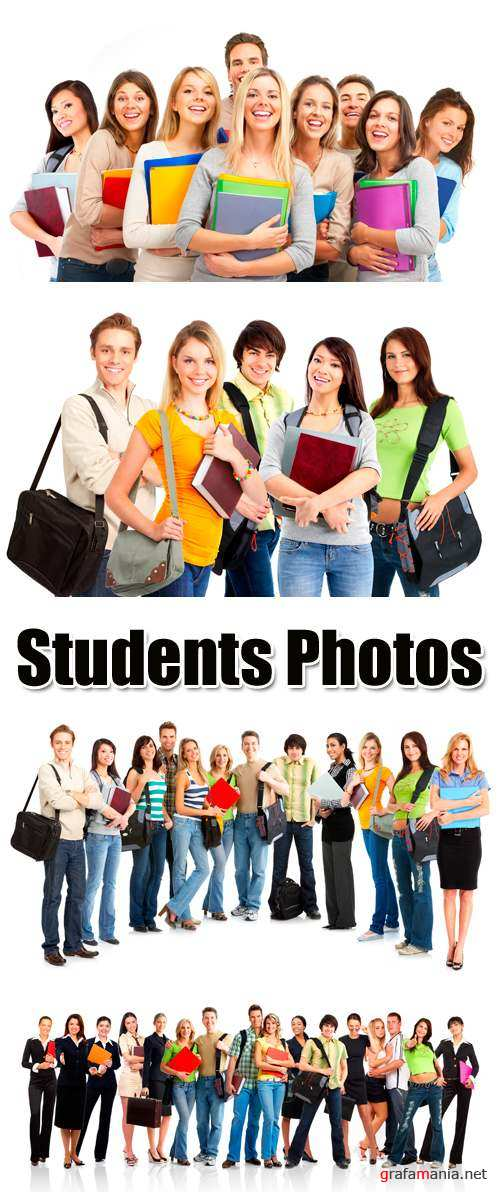 Stock Photo - Students 2