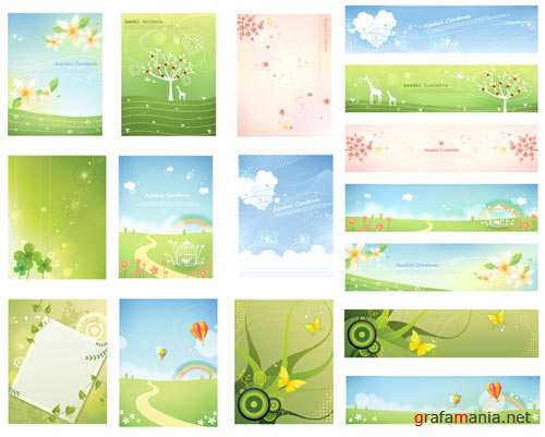 Stock vector - Asadal pack 10 & 14