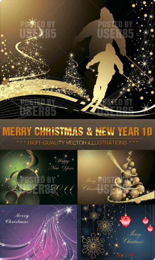 MERRY CHRISTMAS & NEW YEAR 10