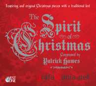 Music for AE The Spirit of Christmas