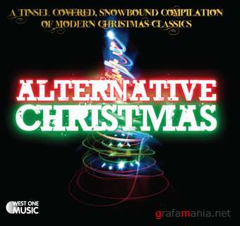 Music for AE  Alternative Christmas
