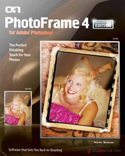 OnOne PhotoFrame 4.5.3 Professional Edition x32/x64 (2010)