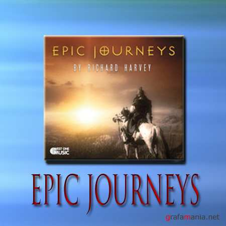 Music for AE WOM Epic Journeys