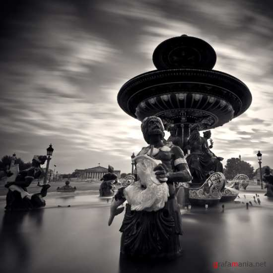 Beautiful Examples of Black and White Photography
