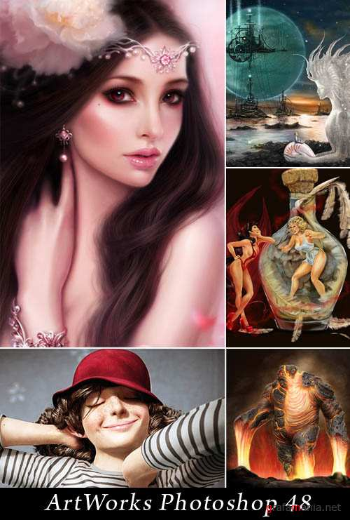 ArtWorks Photoshop 48