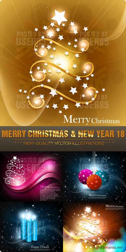 MERRY CHRISTMAS & NEW YEAR 18