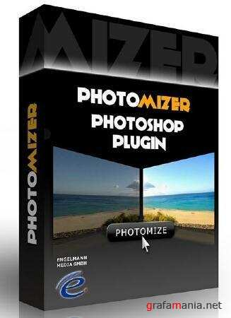 Engelmann Media Photomizer 1.3.0.1236 + RUS