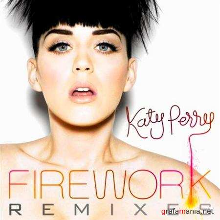 Katy Perry - Firework Remixes (2010)