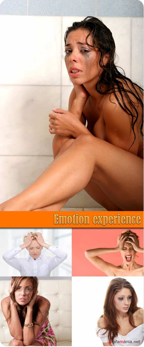 Emotion experience