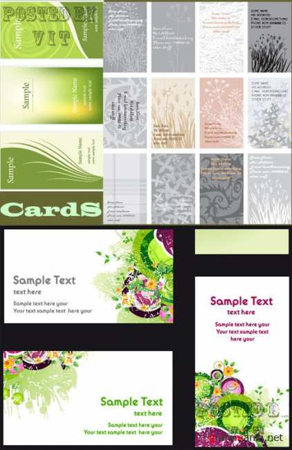Business Cards 9