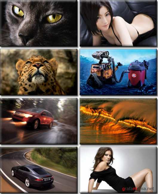 Best Mixed Wallpapers Pack (114)